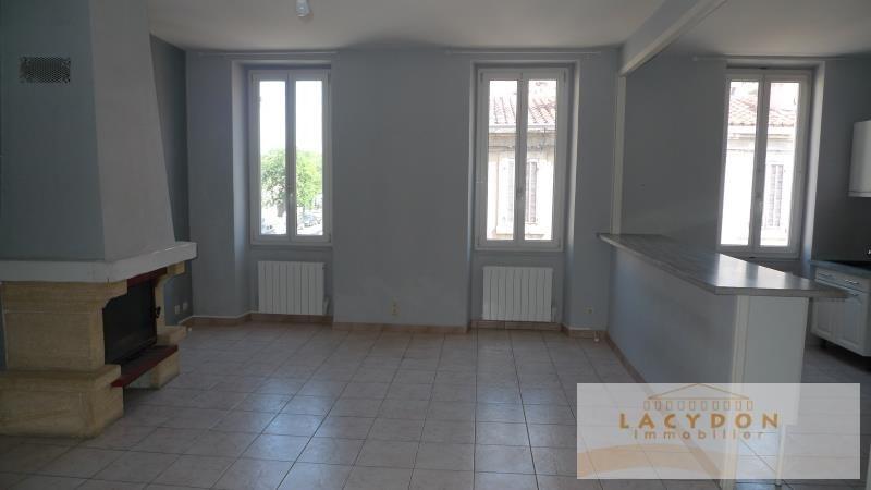 Sale apartment Marseille 4ème 140000€ - Picture 5