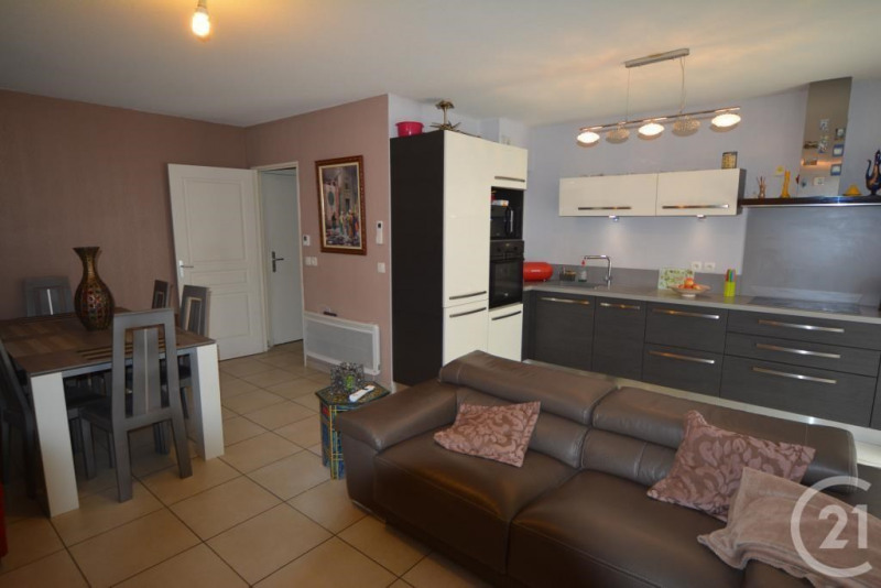 Vente appartement Antibes 279 000€ - Photo 4