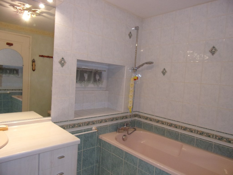 Vente maison / villa Louvigne de bais 261250€ - Photo 8