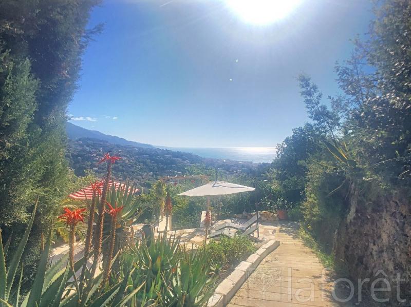 Vente maison / villa Menton 1350000€ - Photo 10
