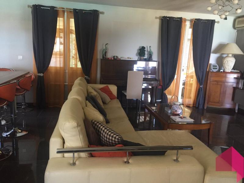 Vente maison / villa Revel 430000€ - Photo 6