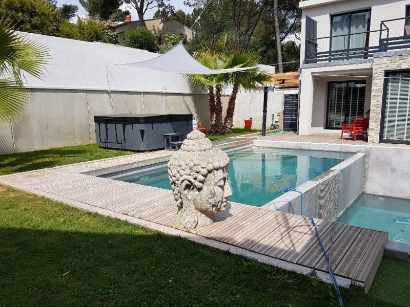 Vente de prestige maison / villa Villeneuve les avignon 1050000€ - Photo 14