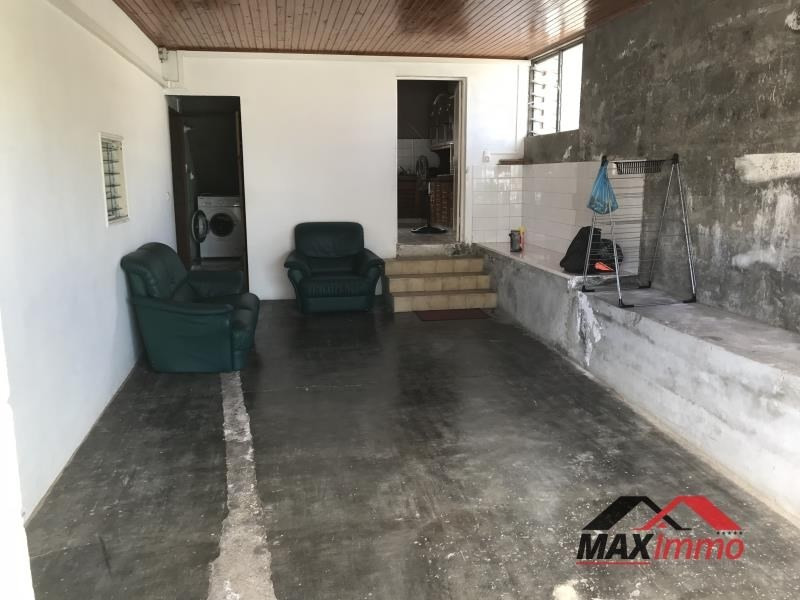 Vente maison / villa St philippe 152 600€ - Photo 6