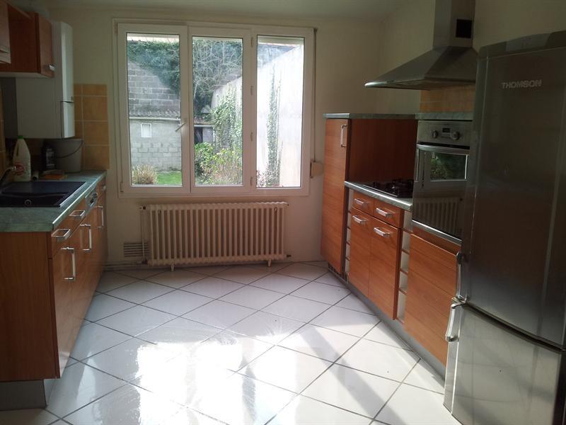 Sale house / villa Quimper 174300€ - Picture 4