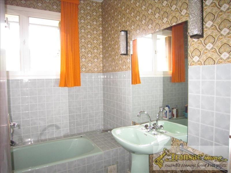 Sale house / villa Arconsat 117700€ - Picture 5