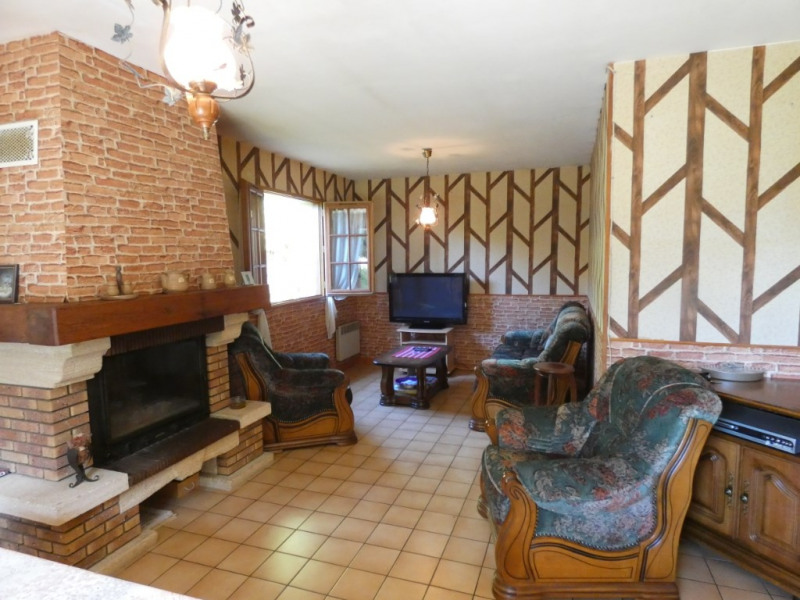 Sale house / villa Les andelys 138 000€ - Picture 5