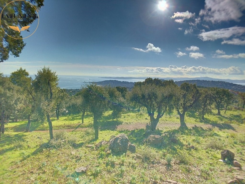 Sale site Ste maxime 1 872 000€ - Picture 2