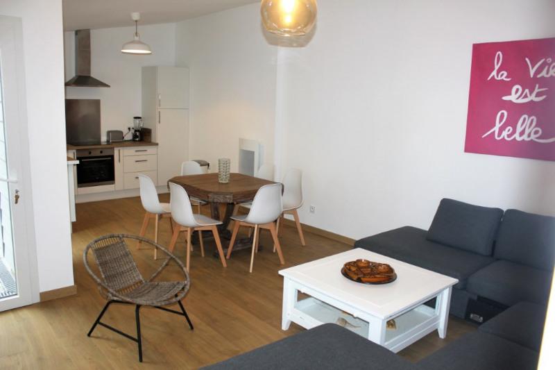 Revenda apartamento Etaples 262000€ - Fotografia 1