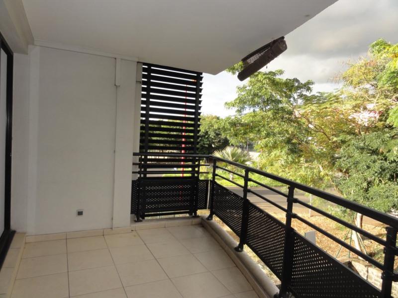 Vente appartement La possession 93000€ - Photo 1