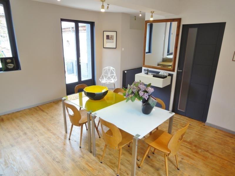 Sale house / villa Pas en artois 330000€ - Picture 6