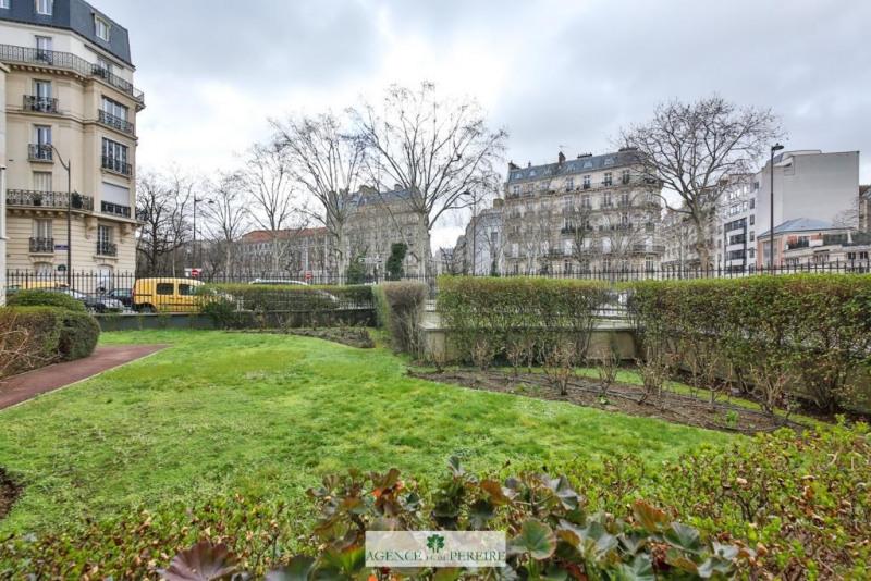 Sale apartment Paris 17ème 700000€ - Picture 7