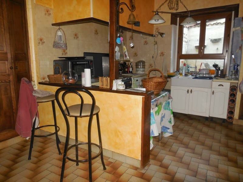 Sale house / villa Carbonne 148 000€ - Picture 3