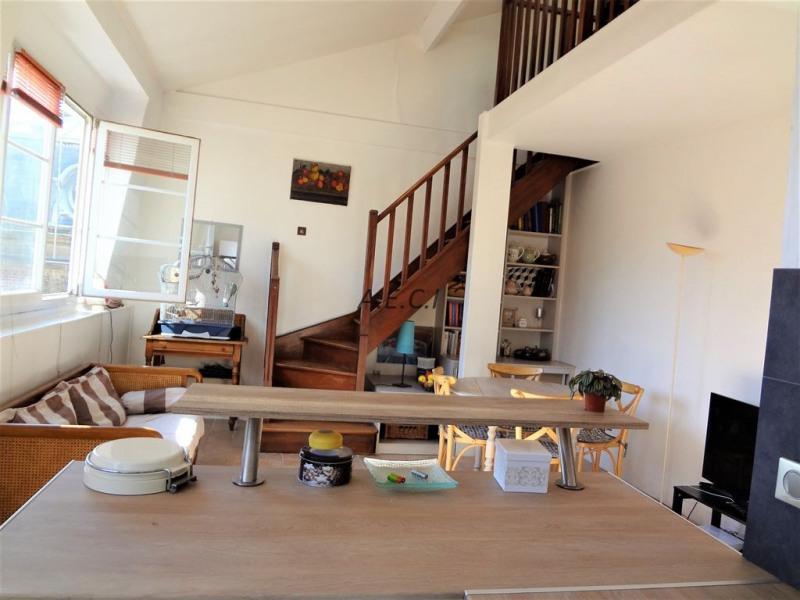Vente appartement Asnières-sur-seine 350000€ - Photo 1