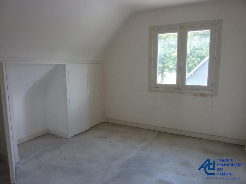 Vente maison / villa Plumeliau 137000€ - Photo 10