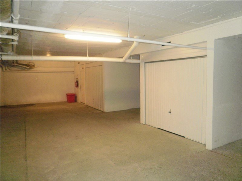 Rental parking spaces Toulouse 82€ CC - Picture 1