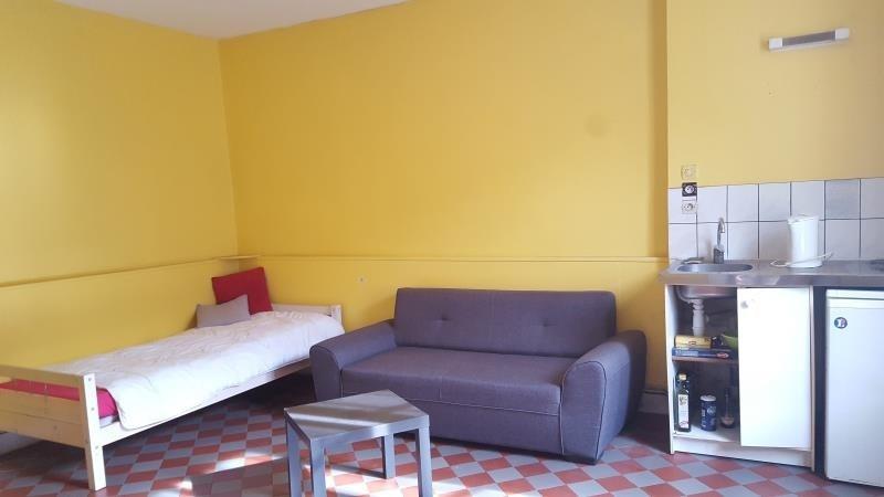 Produit d'investissement immeuble Vendôme 86000€ - Photo 12