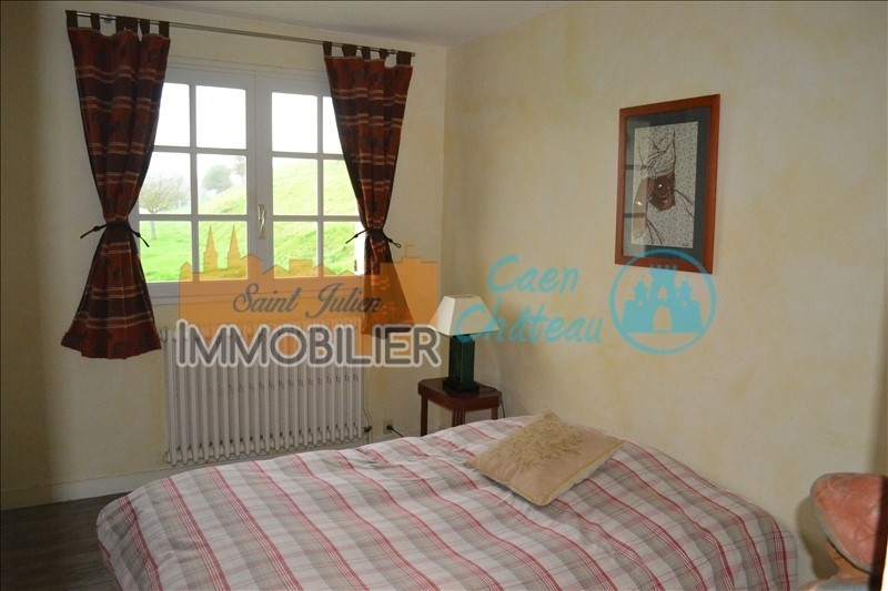 Verkoop  huis St come de fresne 486300€ - Foto 9