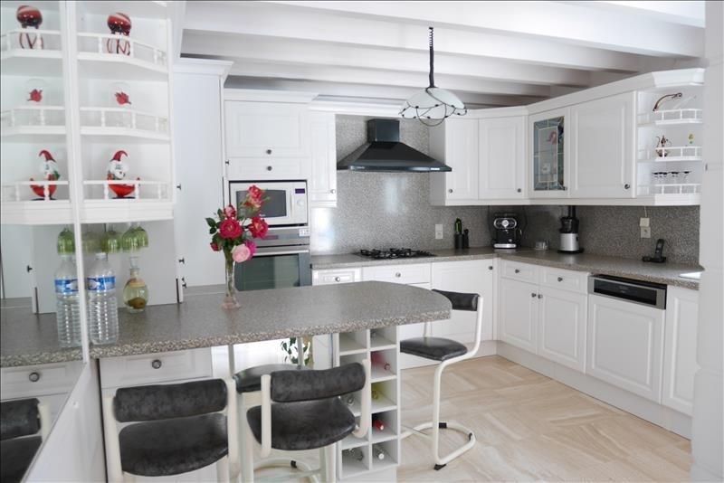 Vente de prestige maison / villa Trets 699900€ - Photo 4