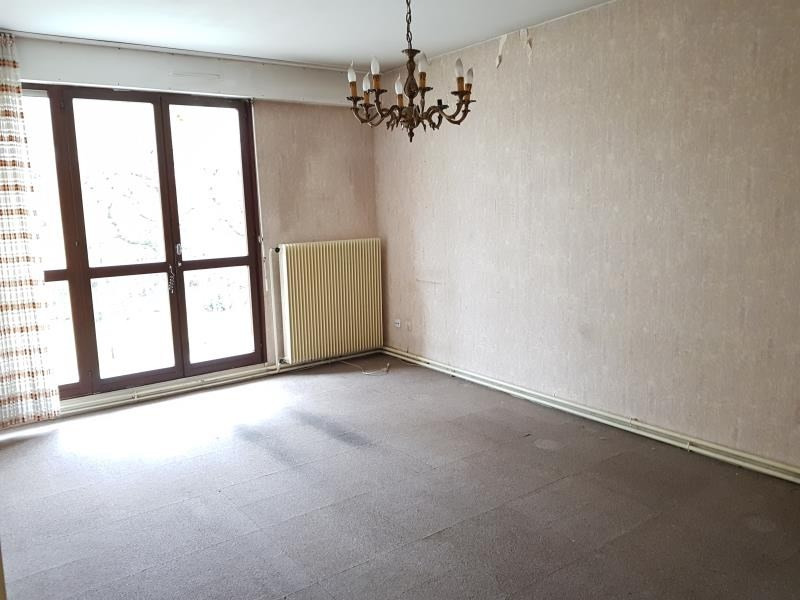 Sale apartment Montbeliard 66 000€ - Picture 1