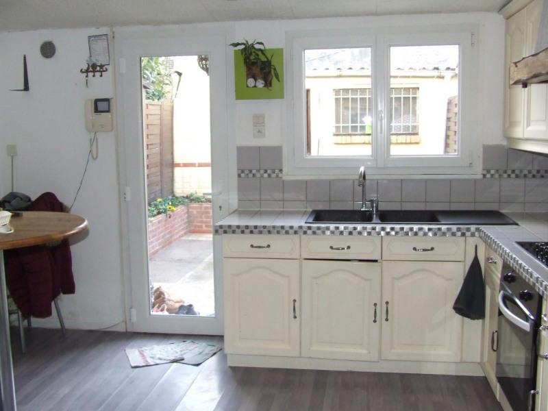 Vente maison / villa Le petit quevilly 110000€ - Photo 6