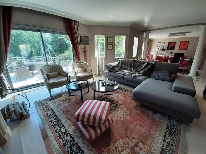 Vente de prestige maison / villa Saint germain en laye 1076000€ - Photo 2
