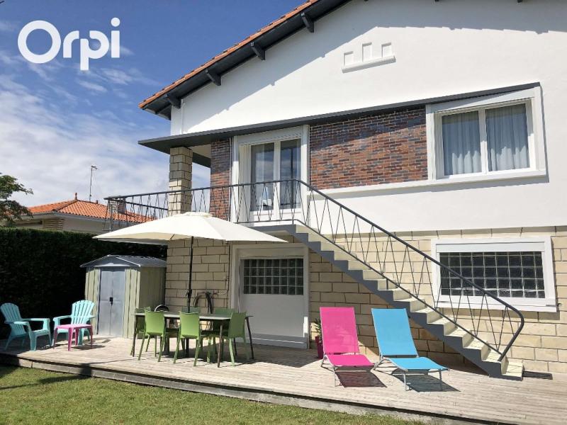 Sale apartment Vaux sur mer 267750€ - Picture 2