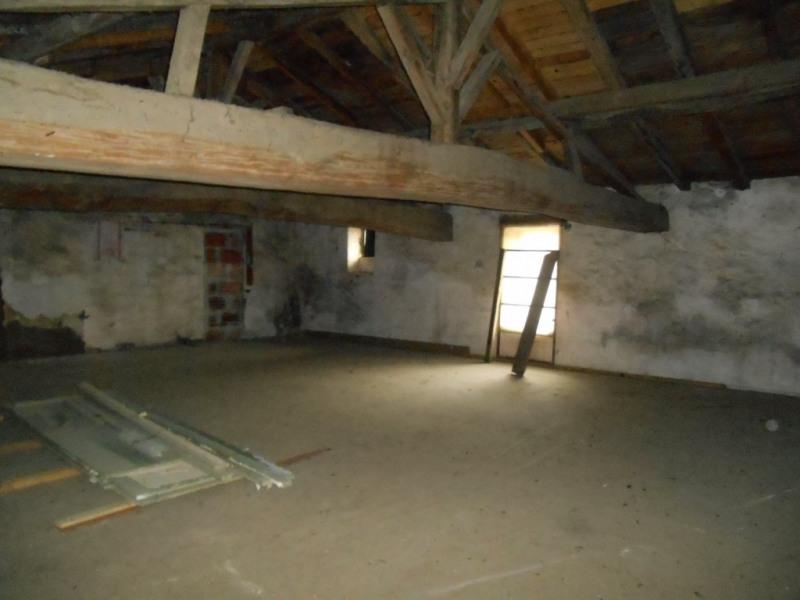Sale house / villa La brede 85000€ - Picture 3