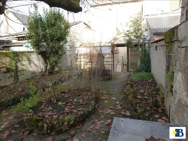 Vente immeuble Chatellerault 86000€ - Photo 10
