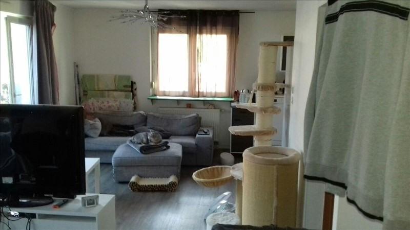 Location appartement Wissembourg 540€ CC - Photo 4
