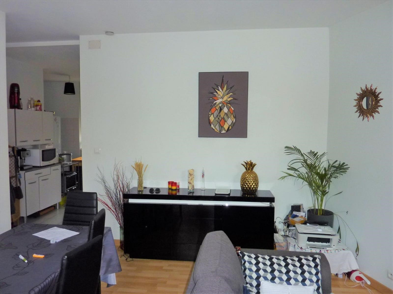 Rental apartment Montastruc la conseillere 535€ CC - Picture 1