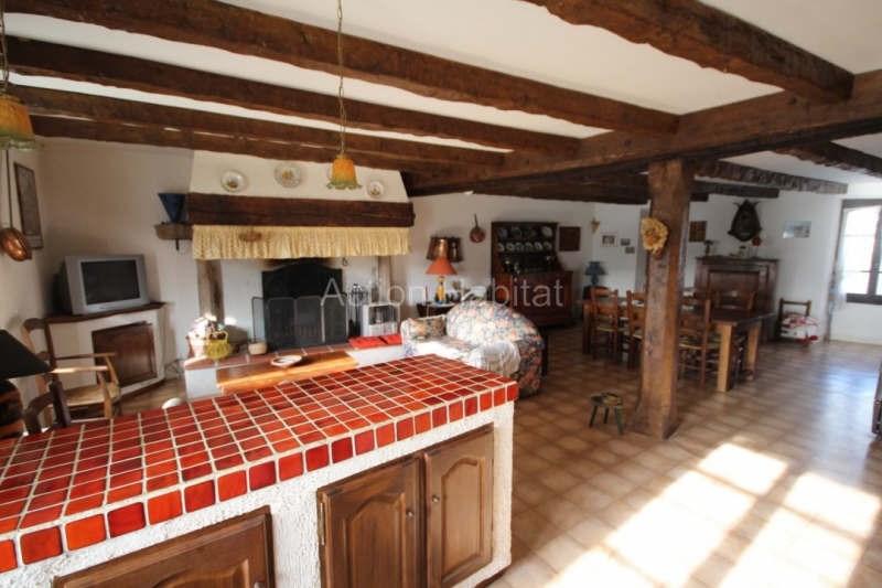 Sale house / villa Najac 136500€ - Picture 3