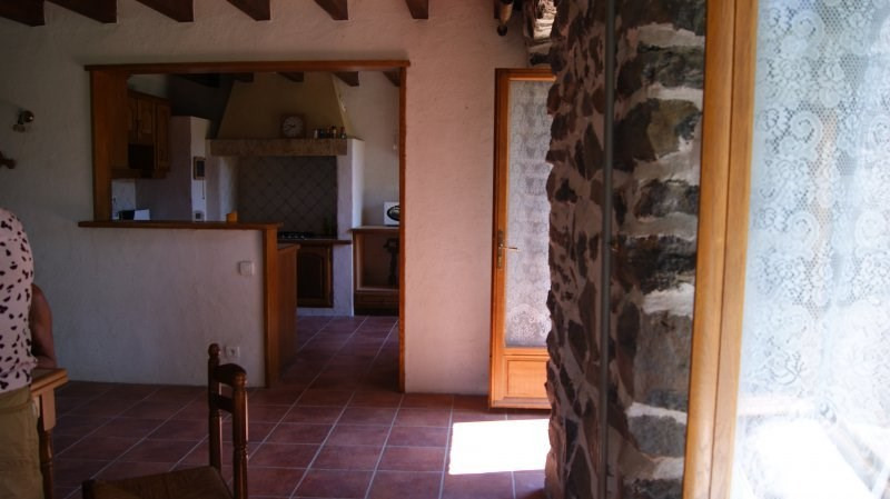 Sale house / villa St martin de fugeres 145000€ - Picture 3