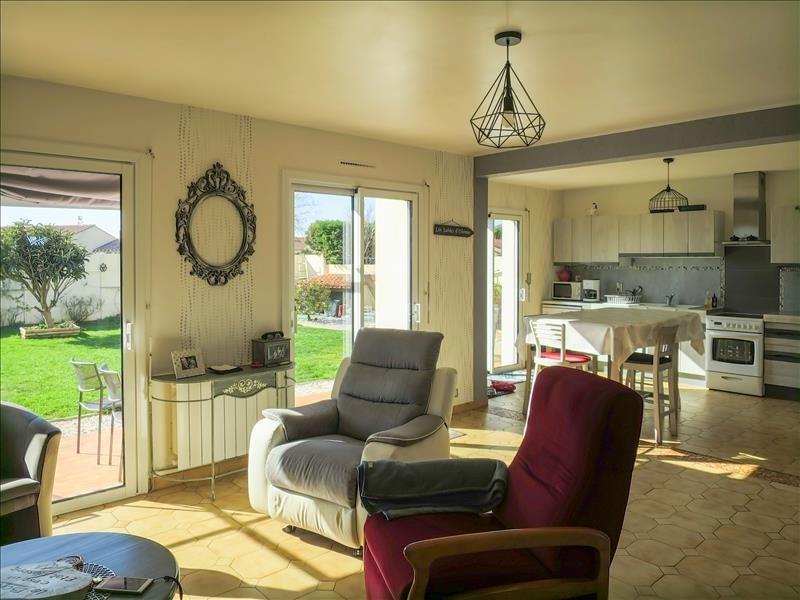 Sale house / villa Les sables d'olonne 341200€ - Picture 4