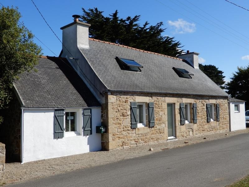 Sale house / villa Plougasnou 232000€ - Picture 1