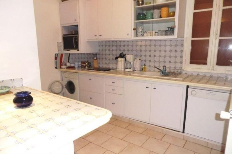 Sale apartment Bormes les mimosas 285 000€ - Picture 7