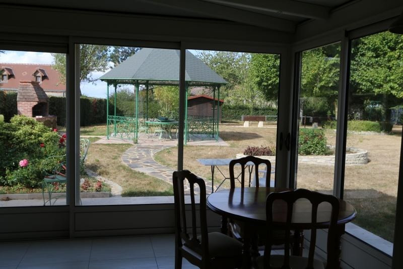 Vente maison / villa Bouffry 249 360€ - Photo 6