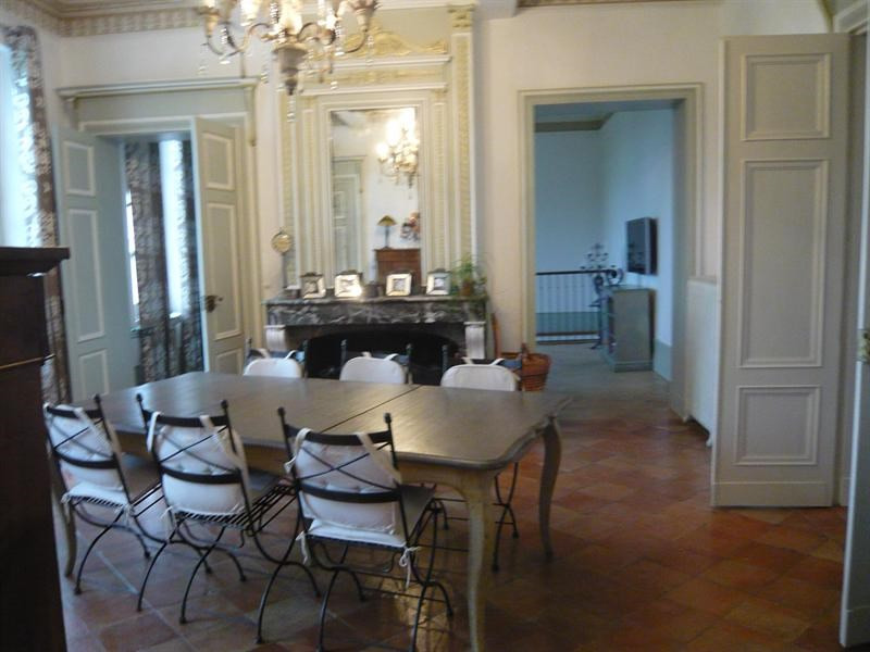 Deluxe sale chateau Toulouse 5 mn 1 449 000€ - Picture 6