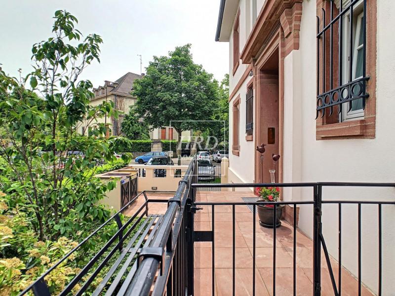 Verkoop van prestige  huis Strasbourg 2369000€ - Foto 11