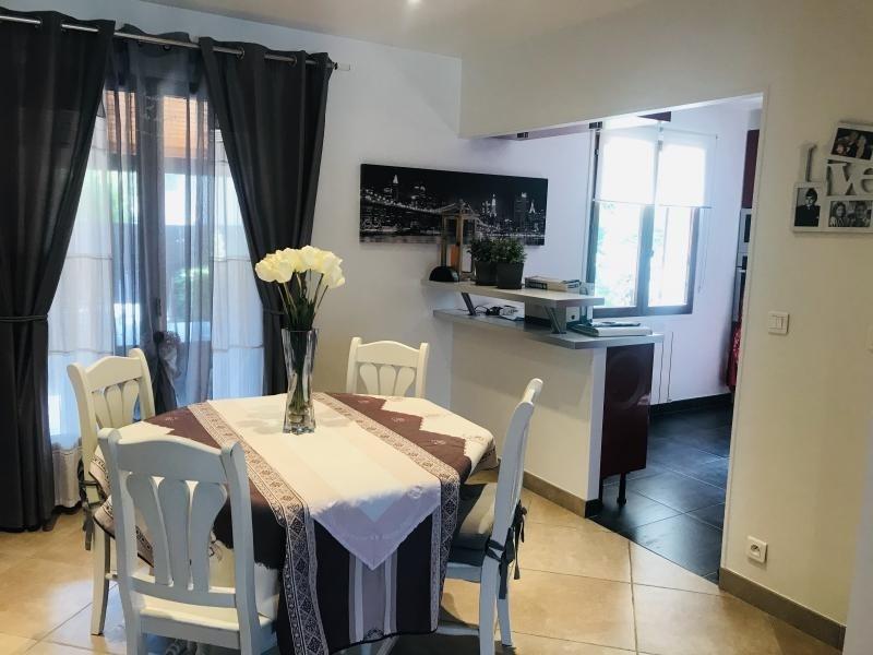 Sale house / villa St leu la foret 426000€ - Picture 2