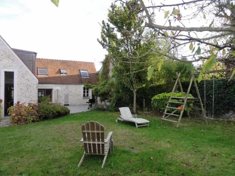 Deluxe sale house / villa Montfort l amaury 650000€ - Picture 2