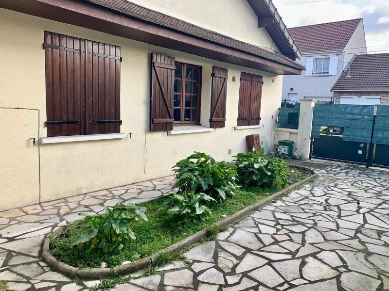 Vente maison / villa Aulnay sous bois 385000€ - Photo 8