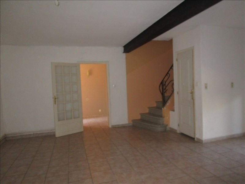 Sale house / villa Carcassonne 114000€ - Picture 3