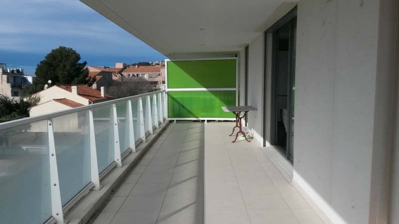 Vente de prestige appartement Marseille 8ème 480000€ - Photo 5