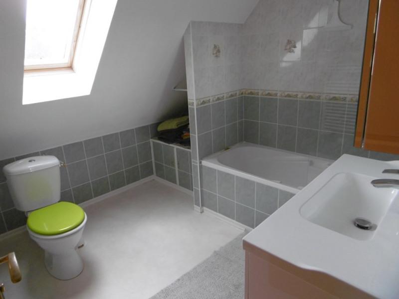 Vente maison / villa Boos 179000€ - Photo 8