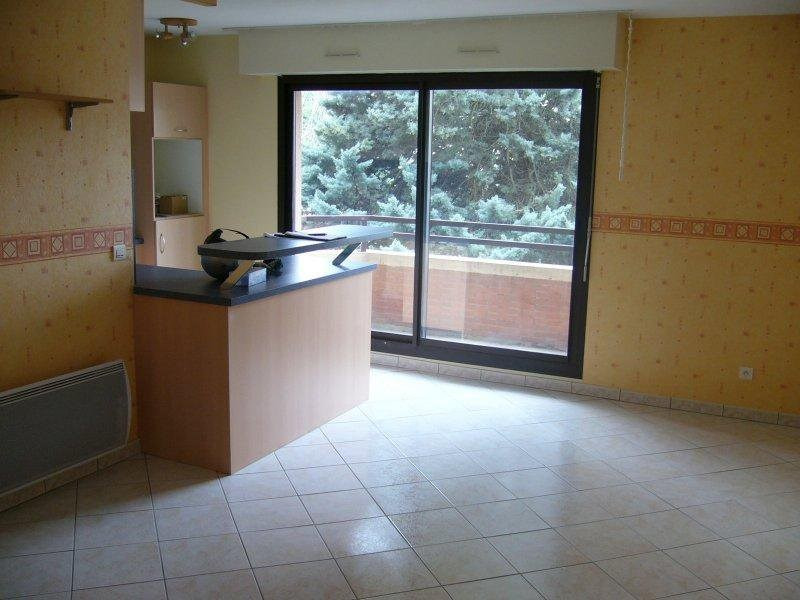 Rental apartment Toulouse 604€ CC - Picture 1