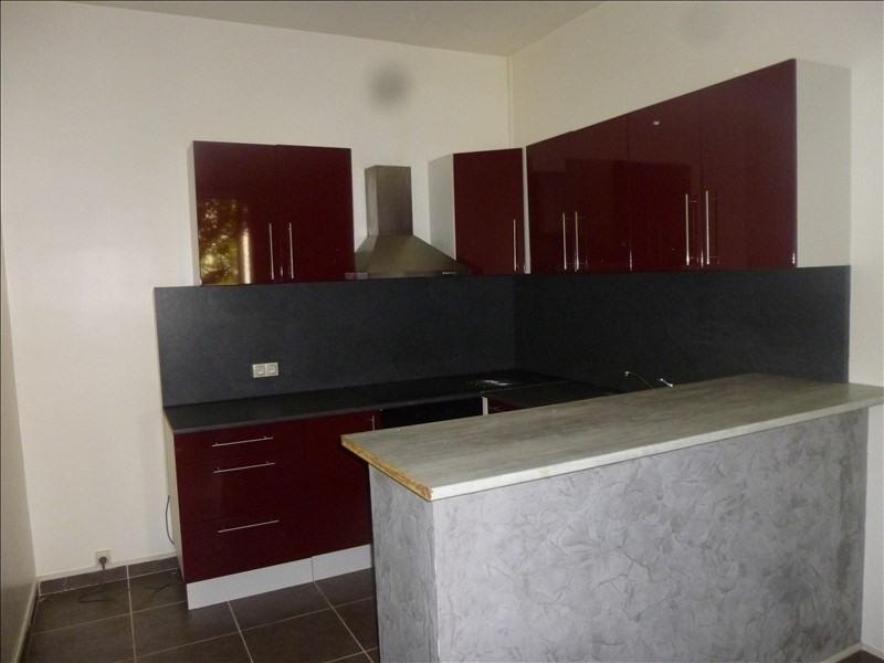 Verkoop  appartement Lyon 3ème 310000€ - Foto 2