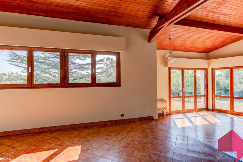 Vente maison / villa Montastruc-la-conseillere 330000€ - Photo 5