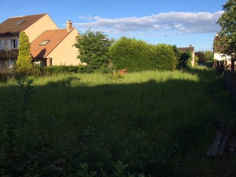 Sale site Magny les hameaux 273000€ - Picture 2