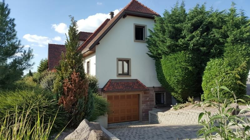 Deluxe sale house / villa Eckwersheim 638 500€ - Picture 1