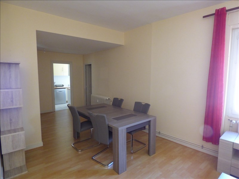 Vente appartement Mazamet 66 000€ - Photo 2